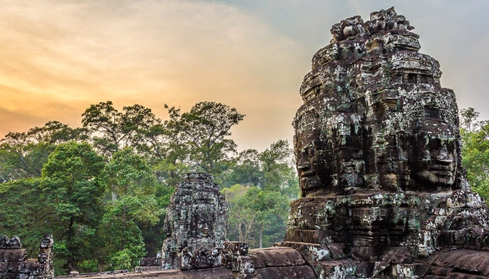 Siem Reap – Angkor Highlights (full-day) – Group tour