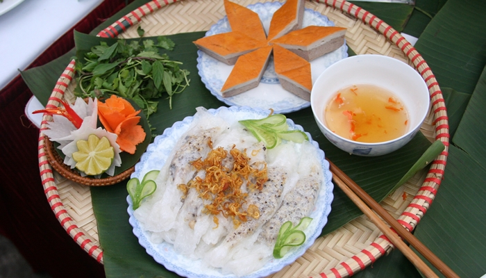 Hanoi Morning Foodie Tour (half day) – Group tour