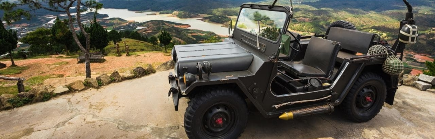 Jeep & Adventure Tours