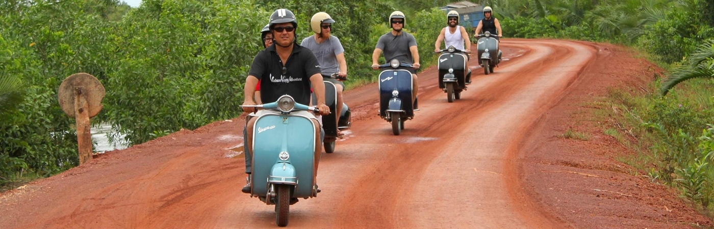 Cycles & Motors Tours