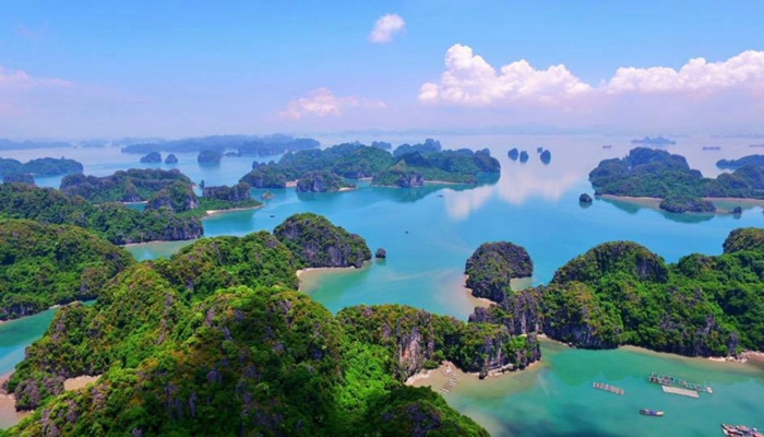 Hanoi – Ha Long Bay 4 days 3 nights - Private tour